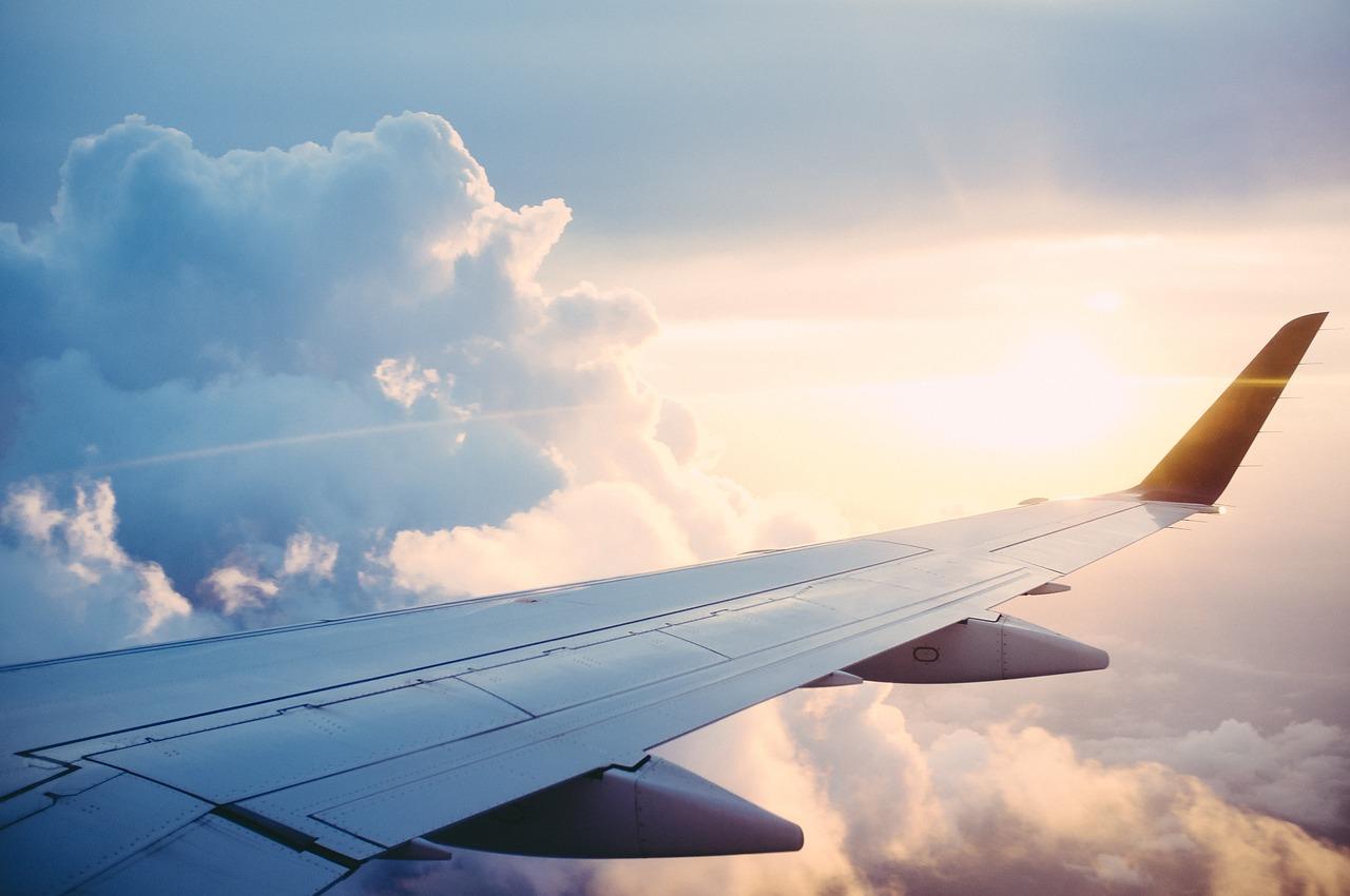 שליטה על הפרשות בטיסות ארוכות